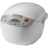 Zojirushi Micom Rice Cooker & Warmer - Beige (10 cup)