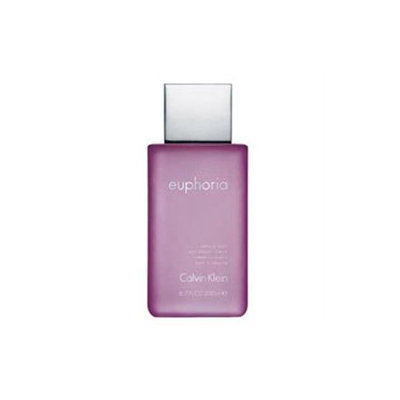 CALVIN KLEIN euphoria men sensual bath and shower creme