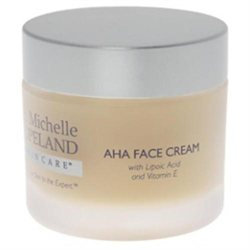 Dr. Michelle Copeland Skin Care AHA Face Cream