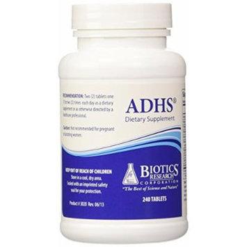 ADHS 240T - Biotics