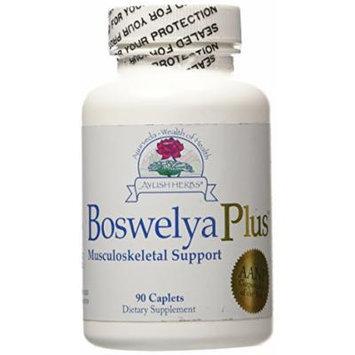 Ayush Herbs Bos Welya Plus 90 Capsules
