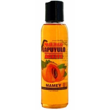 Nace + Mass Sapuyulo Oil 4 oz
