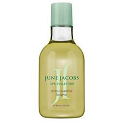 June Jacobs Citrus Clarifying Shampoo 6.7oz