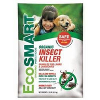 EcoSmart Technologies EST33134 EcoSMART Insect Killer Granules For Lawns