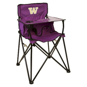 Ciao! Baby ciao! baby Washington Portable Highchair - Purple