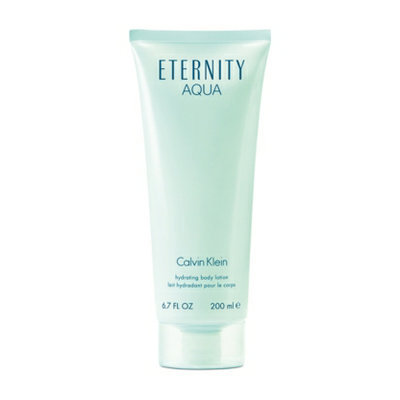 Calvin Klein ETERNITY Aqua Hydrating Body Lotion