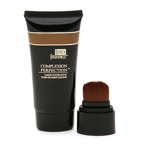 Black Radiance Complexion Perfection Liquid Foundation