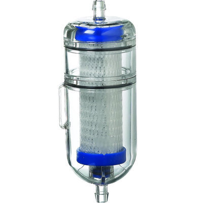 Rapid Pure Scout 1.2L Inline Filter for Hydration Pack Systems - 2.5?