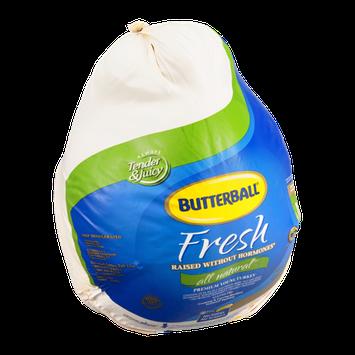 Butterball Fresh Premium Young Turkey