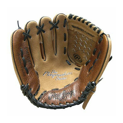 Rawlings Brown T Ball Glove 10.5