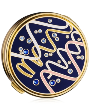 Estée Lauder Gleaming Streamers Powder Compact