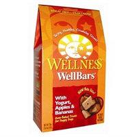 Wellpet Llc Wellpet OM89025 450 oz Wellbar Peanut and Honey Food