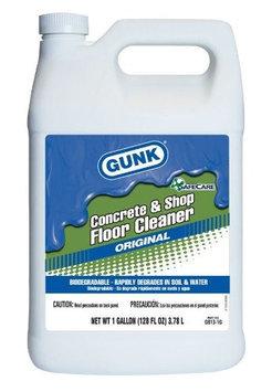 GUNK GB13-1G Floor Cleaner, Biodegradable, 1 gal.