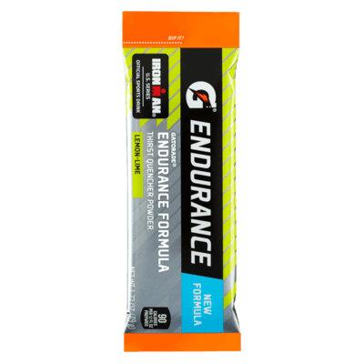 Gatorade® Endurance Formula Powder Lemon-lime