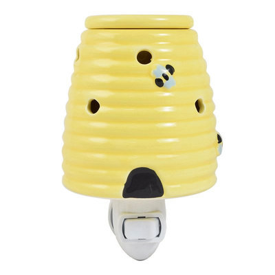 SONOMA Goods for Life™ Beehive Outlet Wax Warmer, Multi/None