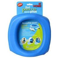 Kalencom Potette Plus At Home Reusable Liner - Blue