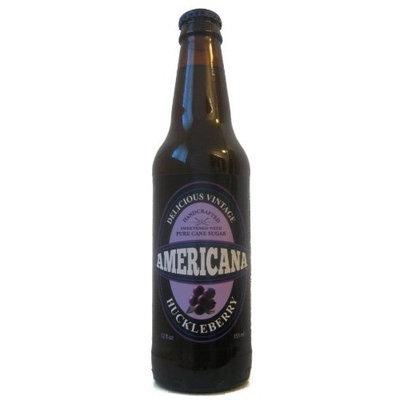 Orca Beverage (Vintage) Americana Huckleberry 12 Pack