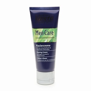 Lavera Natural Cosmetics Men Care Shaving Cream