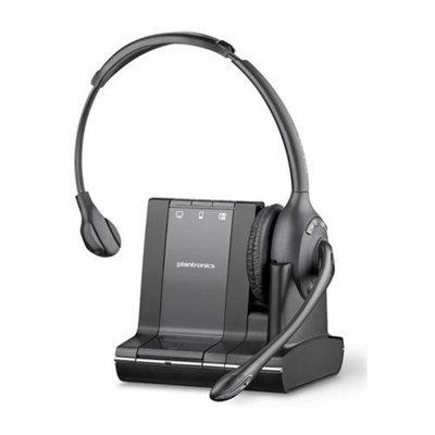 Plantronics Savi W710 DECT 6.0 Mono Wireless Headset