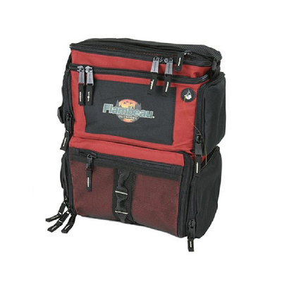 Flambeau Outdoors Tackle Station Soft Side Bag