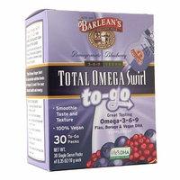 Barlean's Organic Oils Total Omega Swirl To-Go Omega-3-6-9