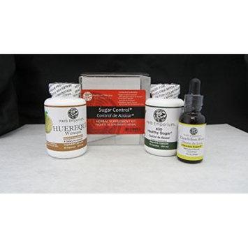 Sugar Control Kit / Paquete de Control de Azucar