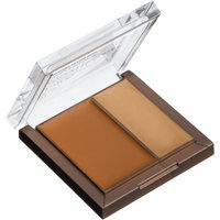 Revlon Beyond Natural Concealer & Highlighter, Medium-Deep, 0.21-Ounce Compacts (Pack of 2)