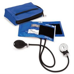 Prestige Medical Premium Aneroid Sphygmomanometer With Carry Case