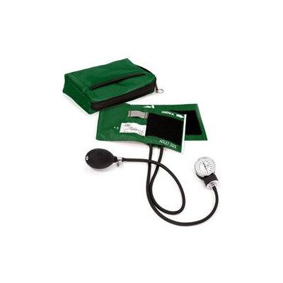 Prestige Medical Premium Aneroid Sphygmomanometer With Carry Case