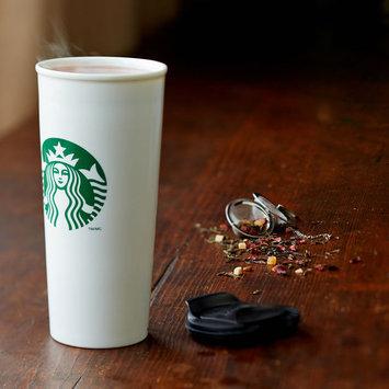 Double Wall Traveler Mug - Siren, 16 fl oz Starbucks Drinkware