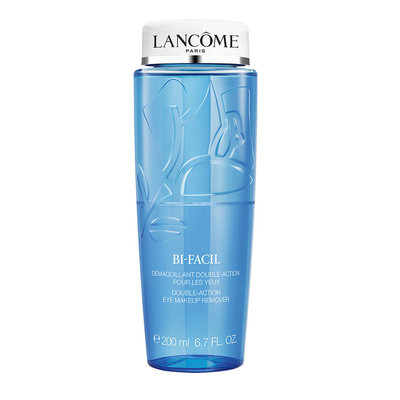 Lancôme Bi-Facil Double-Action Eye Makeup Remover