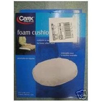 Carex Health Brands P70100 Foam Invalid Cushion