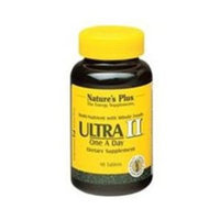 Nature's Plus Ultra Two - 30 - Tablet [Health and Beauty]