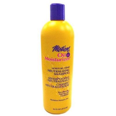 Motions Oil Moisturizer Creme Neutralizing Shampoo, 32 Ounce
