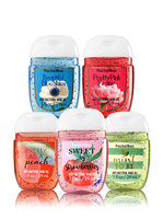 Bath & Body Works PocketBac Sanitizers