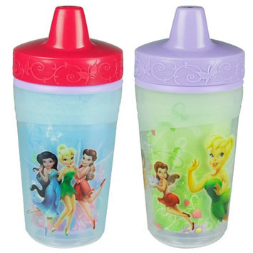 The First Years Disney Fairies Insulated Sippy Cup