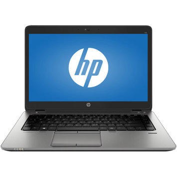 HP EliteBook 740 G1 Notebook PC - Intel Core i3 4030U 1.9GHz, 4GB DDR3L, 500GB HDD, 14.0