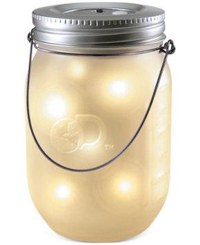 Discovery Kids Firefly Mason Jar LED Light