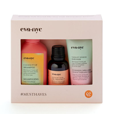 Eva NYC 3-pc. Must Haves Travel Gift Set ()