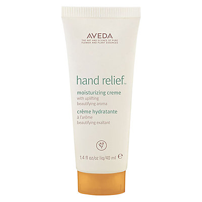 Hand Relief? Moisturizing Creme with Beautifying Aroma