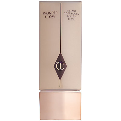Charlotte Tilbury Wonderglow Instant Soft-Focus Beauty Flash Primer