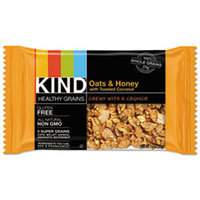 KIND Healthy Grains Bar Oats & Honey