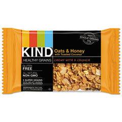 KIND Healthy Grains Bar Oats & Honey