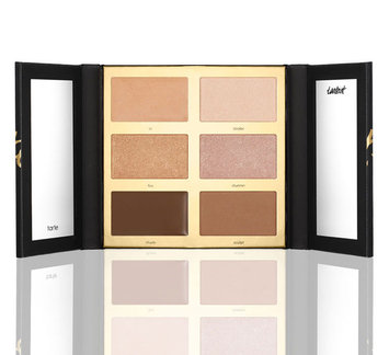 My Blush/Highlight/Contour Palettes by Kori K.