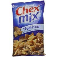 General Mills Chex Mix Bulk Traditional Flavor, 31 Ounce