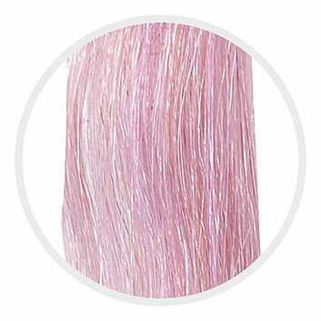 Sultra Hair Extensions Cyprus Lilac Solid