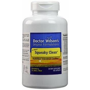 Squeaky Clean 180c - Dr Wilson's Original Formulations