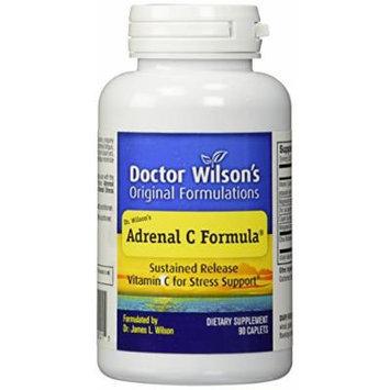 Dr Wilson's Original Formulations Adrenal Granular Extract, 90 Count