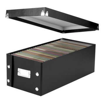 Snap-N-Store Collapsible Storage Box