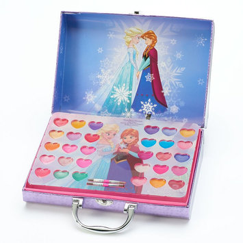 Disney's Frozen Anna & Elsa Lip Gloss Set, Multi/None